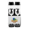 Granitor dyspenser urządzenie do napojów slush granity podwójny 2x 12L