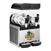 Granitor dyspenser urządzenie do napojów slush granity podwójny 2x 15L