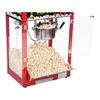 Maszyna urządzenie do produkcji PopCornu TEFLON 4-5 kg/h - czarny daszek