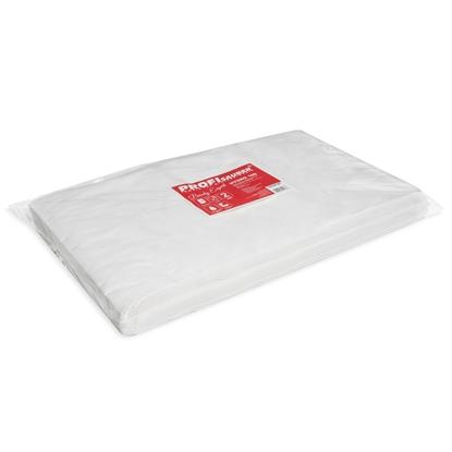 Ręcznik fryzjerski z włókniny ekstremalnie chłonny bezpyłowy HYDRO 100