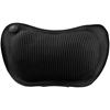 Poduszka do masażu karku pleców ciała 12V/230V 24W czarna