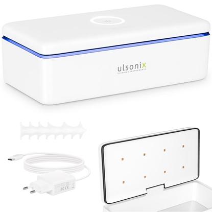 Sterylizator UV do dezynfekcji telefonu narzędzi i akcesoriów