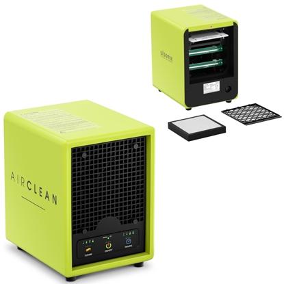 Oczyszczacz powietrza z generatorem ozonu 3 filtry 27W