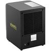 Oczyszczacz powietrza z generatorem ozonu 5 filtrów lampa UV