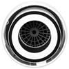 Oczyszczacz powietrza Uniprodo 10 m2 80 m3/godz