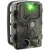 Fotopułapka kamera leśna z czujnikiem ruchu 8MP F-HD 20m IR LED USB