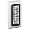 Zamek szyfrowy do drzwi z czytnikiem kart EM i dzwonkiem Wiegand 26 WG26 ST-CS-200