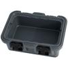Pojemnik termoizolacyjny cateringowy termos do transportu żywności GN 1/1 15 cm