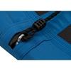 Huśtawka ogrodowa bocianie gniazdo śr. 105 cm do 100 kg niebieska