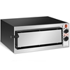 Piec do pizzy jednokomorowy 1 pizza śr. 32 cm 230 V 1600 W ITALY