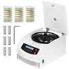 Profesjonalna wirówka laboratoryjna do osocza 4000 obr./min do 6 probówek 50 ml
