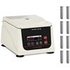 Profesjonalna wirówka laboratoryjna do osocza 4000 obr./min do 8 probówek 15 ml