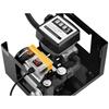 Pompa dystrybutor do paliwa oleju napędowego elektryczna z licznikiem IP55 230 V 600 W 60 l/min