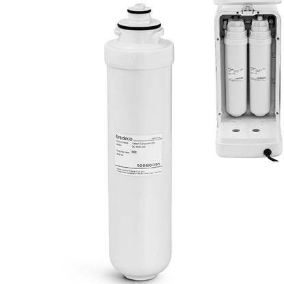 Filtr węglowy kompozytowy do dystrybutora wody filtr PP i CTO 9-12 miesięcy