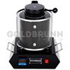 Profesjonalny piec tyglowy GOLDBRUNN GBPC-3000 do 1100C 2200W