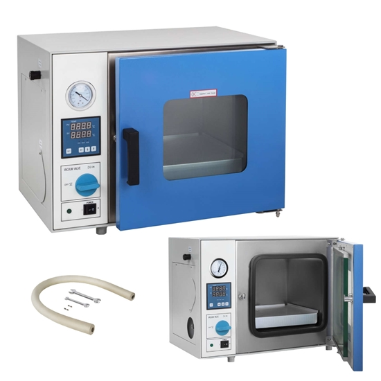 Suszarka próżniowa laboratoryjna Goldbrunn 450W 20L