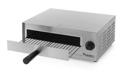 Barowy piecyk do pizzy 230V- Hendi 220306