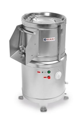 Elektryczna obieraczka do ziemniaków model 7 wsad 7kg - Hendi 226841