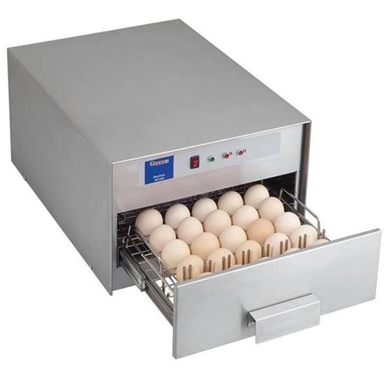 Sterylizator naświetlacz do jaj i noży - Hendi 281208