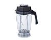 Elektryczny blender mikser gastronomiczny 1500W 2,5L - Hendi 230718