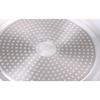 Patelnia aluminiowa z marmurkową powłoką nieprzywierającą śr. 320 mm - Hendi 627631