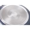 Patelnia aluminiowa z powłoką Teflon Platinum Professional nieprzywierającą śr. 28 cm - Hendi 621134