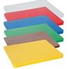 Deska do krojenia HACCP do drobiu 600x400mm żółta - Hendi 825655