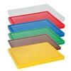 Deska do krojenia HACCP do drobiu GN 1/1 żółta - Hendi 826058