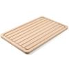 Deska do krojenia dwustronna z drewna bukowego - Hendi 505403
