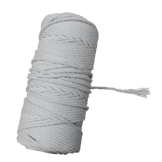 Sznurek wędliniarski do wędlin z bawełny 85m - Hendi 559208