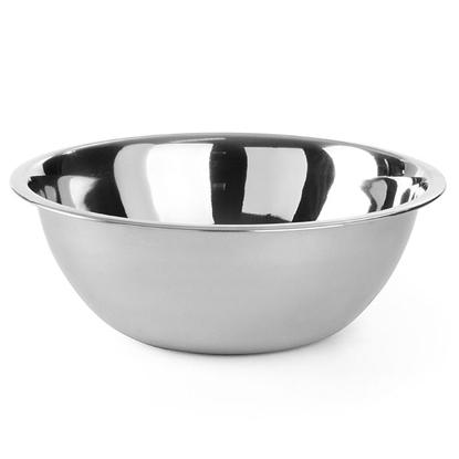 Miska kuchenna ze stali nierdzewnej do miksowania 4.9 l - Hendi 517604