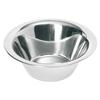 Miska kuchenna stalowa 0.8 l - Hendi 530108