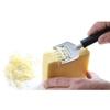 Tarka do sera ze stali nierdzewnej 160x60 mm - Hendi 856222
