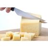 Nóż do twardych serów ze stali nierdzewnej 140 mm - Hendi 856239