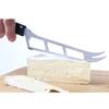 Nóż do miękkich serów ze stali nierdzewnej 160 mm - Hendi 856246