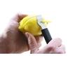 Nóż dekoracyjny do cytrusów ze stali nierdzewnej - Hendi 856031