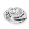 Krajalnica do jajek owalna z aluminium - Hendi 570012