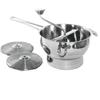 Sito do przecierania warzyw ze stali nierdzewnej śr. 200 mm - Hendi 515501