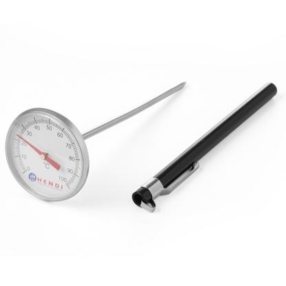 Termometr gastronomiczny do Souis Vide z sondą - Hendi 271216