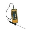 Termometr gastronomiczny cyfrowy HACCP z sondą na przewodzie - Hendi 271407