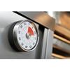 Minutnik kuchenny analogowy - Hendi 582015