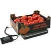 Waga platformowa elektroniczna na baterie AAA do 100kg / 50g - Hendi 580301