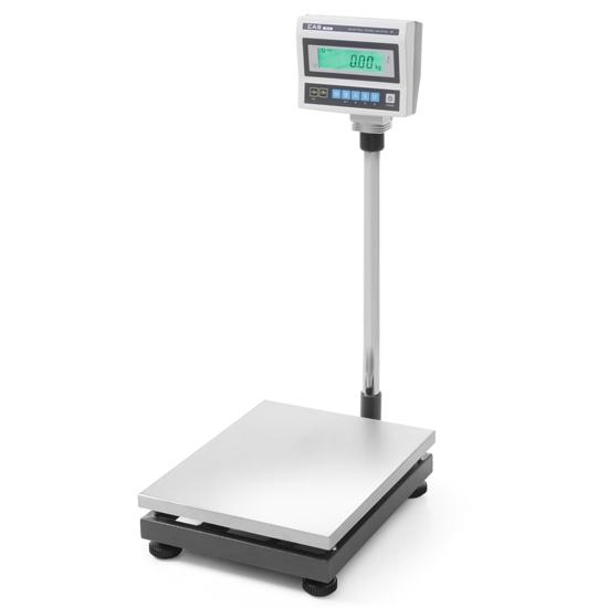 Waga CAS magazynowa platformowa zalegalizowana 150kg / 20g - CAS 580332