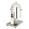 Dyspenser dozownik mleka soków i napojów stalowy 10.5L - Hendi 425343