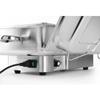 Podgrzewacz bemar elektryczny stołowy Profi Line GN1/1 65mm 1000W - Hendi 204900