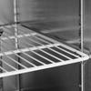 Stół mroźniczy Kitchen Line z blatem roboczym szer. 120cm -22/-12C - Hendi 233351