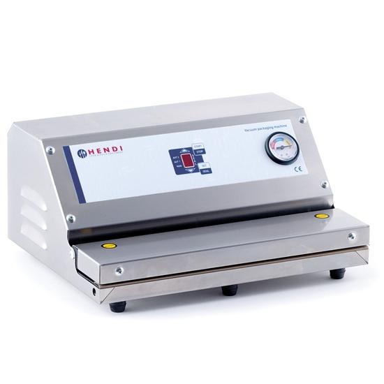 Pakowarka próżniowa do żywności listwowa Profi Line 400mm 270W - Hendi 970430