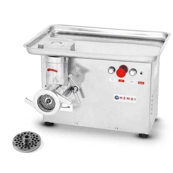 Wilk maszynka do mięsa Profi Line HENDI 350 1900W 350kg/h - Hendi 228182