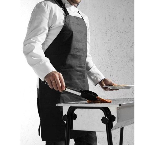 Fartuch kucharski do grillowania - Hendi 556696