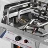 Grill gazowy do patelni FIESTA-800 7000W - Hendi 146804
